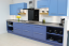 Two Tone Denbigh Kitchen